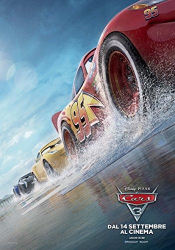 Cars-3-DVD