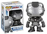 Funko - Pdf00003763 - Figurine Bande Dessinée - Pop - Iron Man 3 - War Machine