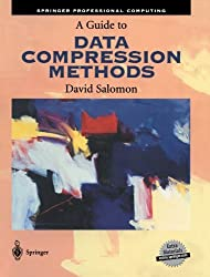 A Guide to Data Compression Methods (Springer Professional Computing) by David Salomon (2002-02-08)