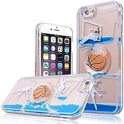 carcasas iphone 6s baloncesto