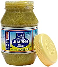 Jharna Ghee - 500 Grams