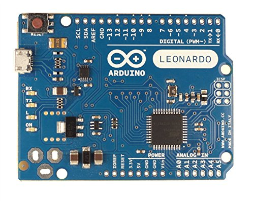 Price comparison product image ARDUINO LEONARDO