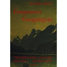 Gespenster /Gengangere: Zweisprachige Ausgabe: Deutsch /Norwegisch