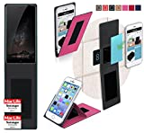 Cover for Nubia Z11 Max Case | in Pink | Multifunctional