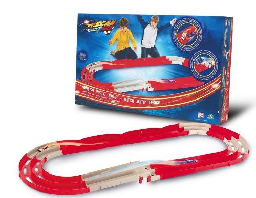 Giochi Preziosi - 4247 - Circuit de Voiture - Piste pour voiture Scan 2 Go