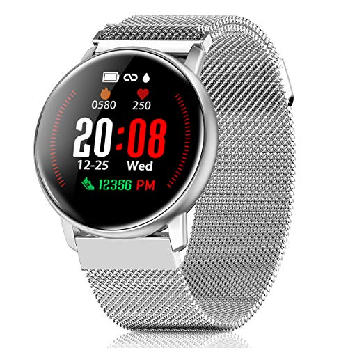 Zoom IMG-1 canmixs smartwatch cm12 orologio fitness