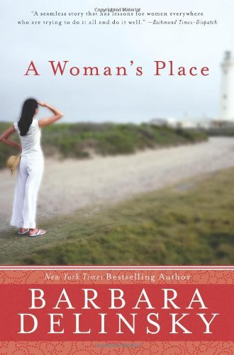 A Woman's Place: A Novel (English Edition) Lighthouse Court