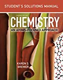 Chemistry: An Atoms-Focused Approach: Chapters 1-23
