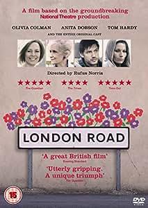 London Road [Edizione: Regno Unito]