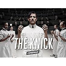 The Knick - Staffel 1