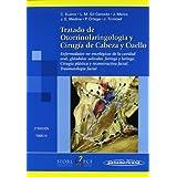 Tratado de Otorrinolaringología y Cirugía de Cabeza y Cuello: Enfermedades no oncológicas de la cavidad oral, glándulas salivales, faringe y laringe. ... facial. Traumatología facial: 3
