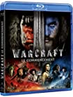 Warcraft - Le commencement [Blu-ray]