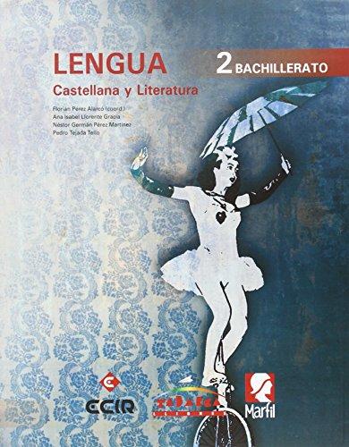Lengua Española Y Literatura 2º - 9788480253574