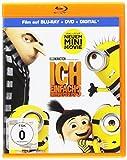 Ich - Einfach unverbesserlich 3  (+ DVD) [Blu-ray] -