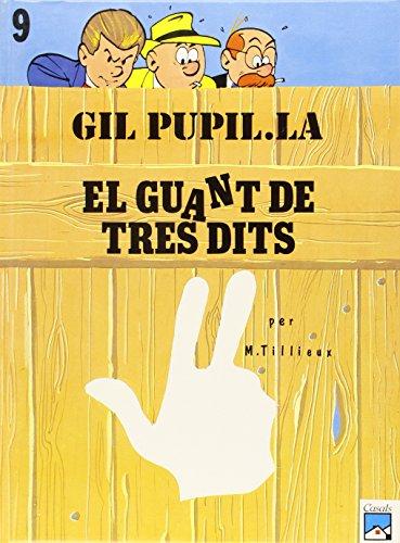 EL GUANT DE TRES DITS