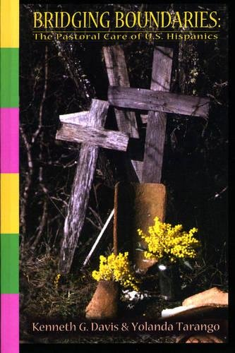 Bridging Boundaries: The Pastoral Care of U.S. Hispanics (Mlkam-Screen Arts and New Media Aesthetics) por Kenneth G. Davis