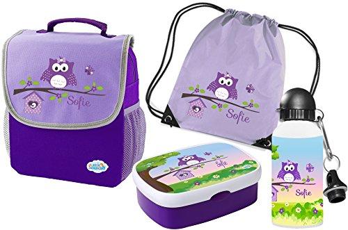 kindergartenrucksack-happy-knirps-mit-name-und-wunschmotiv-lila-set-5-rucksack-brotdose-turnbeutel-t