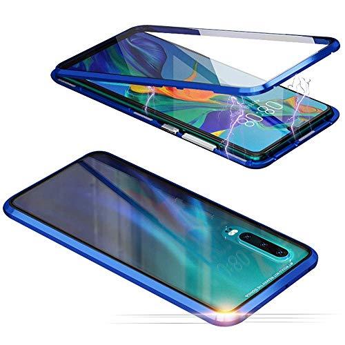 Funda Adsorción Magnética Compatible Samsung Galaxy