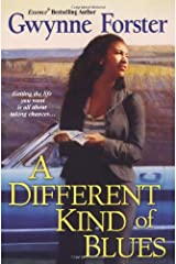 Different Kind of Blues, A Paperback