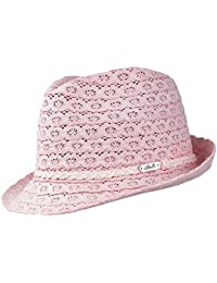 Chillouts Womens Hat Valencia rose lace