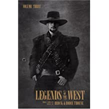 Legends of the West: Hope Valley War/The Legend of Storey County/Cumberland Crossing (Legends of the West (Tyndale))