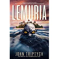 Lemuria (Project Proteus Book 1)