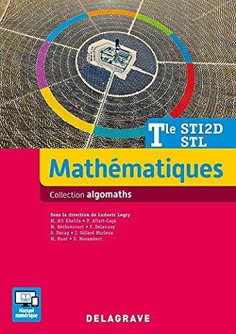 Mathématiques Tle STI2D/STL