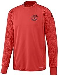 Adidas Manchester United FC EU TRG Top Sweat-Shirt fc277b782984