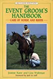 The Event Groom's Handbook