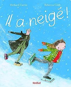 vignette de 'Il a neigé ! (Richard Curtis)'