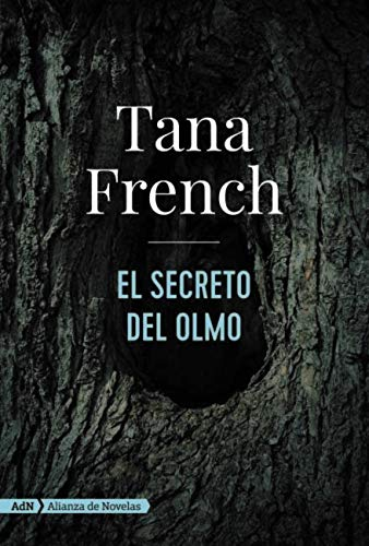El secreto del olmo de Tana French