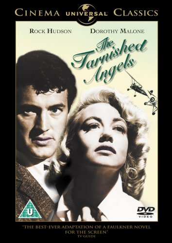The Tarnished Angels [Import anglais]