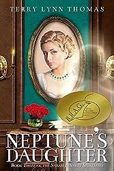 Neptune's Daughter: Book 3 of the Sarah Bennett Mysteries