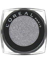 L'Oréal Paris - Fard à Paupières Longue Tenue La Couleur Infaillible 15 Gris Argenté
