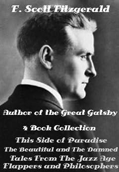 F Scott Fitzgerald Books F. Scott Fitzgerald 4 ...