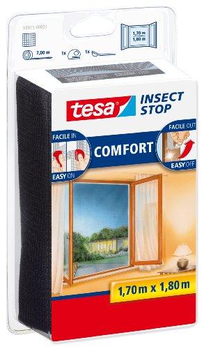 tesa-55915-00021-00-zanzariera-per-finestra-qualita-comfort-antracite