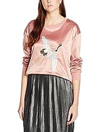 Soaked in Luxury Women's Fame LS Sweatshirt