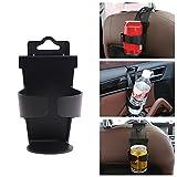Finoki Universal Auto Getränke Ständer Getränkehalter KFZ Becherhalter Flaschenhalter Auto Wasser Cupholder für Auto