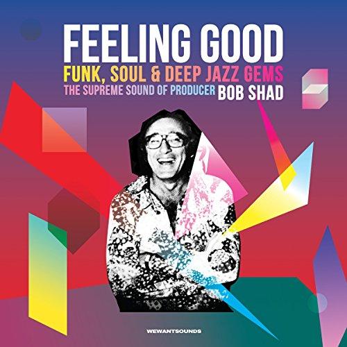Feeling good : funk, soul & deep jazz gems, the supreme sound of producer Bob Shad, 1966-1973