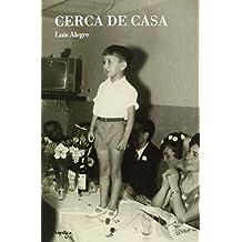 Cerca De Casa (Los libros de la falsa)