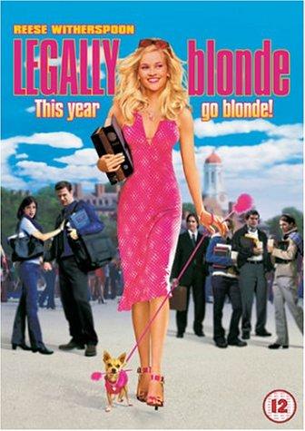 Bild von Legally Blonde! [UK Import]