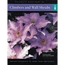 Cassell's Directory of Climbers and Wall Shrubs