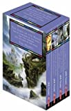 Collins Modern Classics – The Lord of the Rings/The Hobbit Boxed Set
