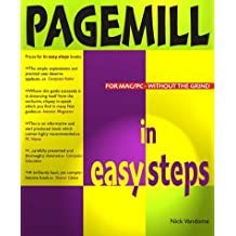 Pagemill In Easy Steps (In Easy Steps Series)
