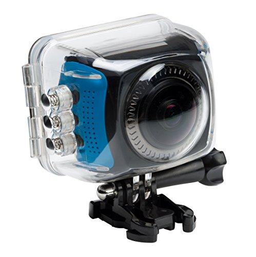 Discovery Adventures HD 720P WLAN Action Kamera Territory - Atv Akku-halterung