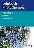 Lehrbuch Phytotherapie (Amazon.de)