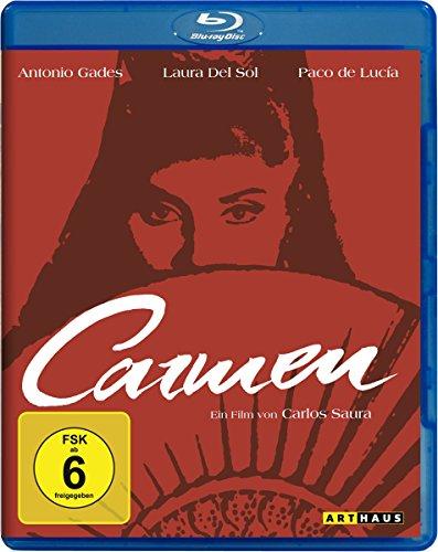 Carmen  (OmU) [Alemania] [Blu-ray] 51XW3Cy3SYL