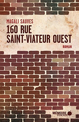 160 rue Saint-Viateur Ouest - Magali Sauves