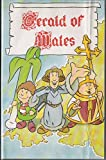 Picture of GERALD OF WALES (VHS) VIDEO ANIMATED STORY (GERALD DE BARRI) MAX BOYCE