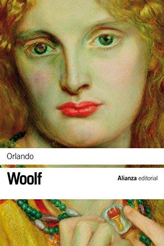 Orlando (El Libro De Bolsillo - Bibliotecas De Autor - Biblioteca  Woolf)